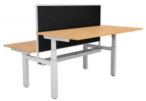 Paramount Electric Height Adjustable Desks & Workstations