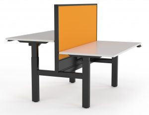 Height Adjustable Desks & Work Stations